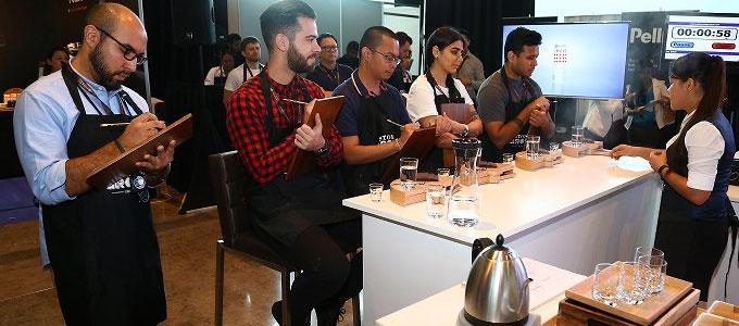 Dubai International Coffee & Tea Festival to host two new barista championships