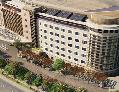 USD 96 million Crowne Plaza Muscat OCEC hotel opens