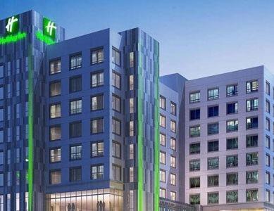 Holiday Inn debuts in Doha