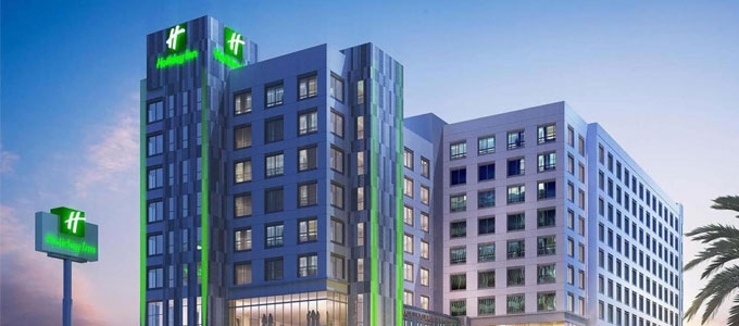 Holiday Inn debuts in Doha