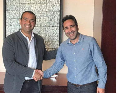 Lebanese Venture Group expands into Egypt