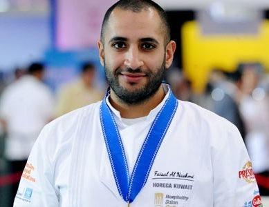 The rising stars of Kuwait's culinary scene