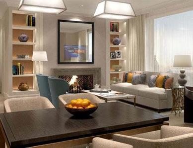 Fairmont Amman opens its doors