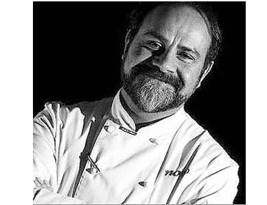 After shutting down Zahira, Chef Greg Malouf might open a restaurant in Beirut