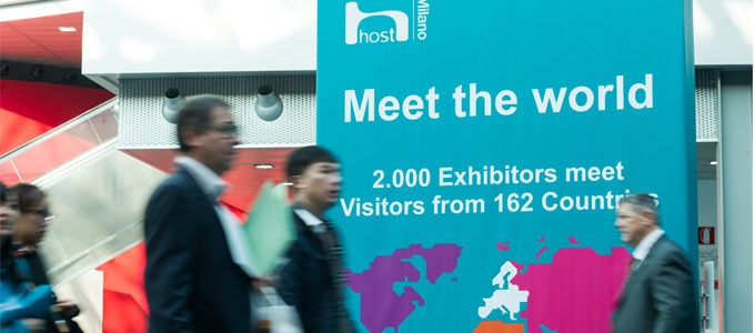 Host 2017 and MET Bocconi unveil the hospitality of the future