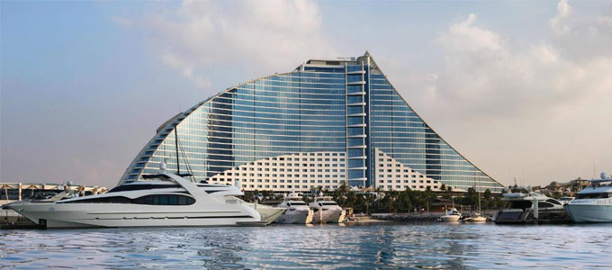 Jumeirah Beach Hotel to go under extended renovation in 2018