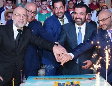 Lebanese edutainment concept KidzMondo franchises to Australia