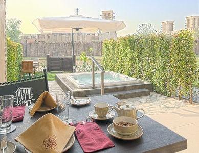 Meraas' Dubai Gourmet opens new boutique hotel