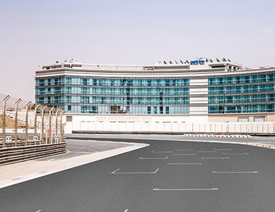 Carlson Rezidor Hotel Group opens two new hotels in Dubai