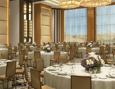 InterContinental opens new hotel in Oman