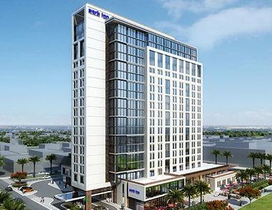 Rezidor grows Park Inn by Radisson brand in Saudi Arabia