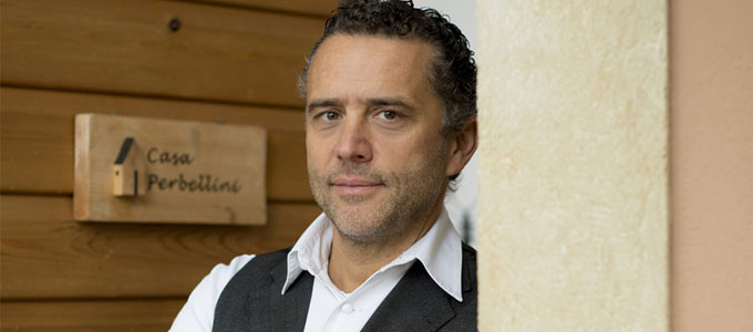 Michelin star Chef Giancarlo Perbellini to debut in Bahrain