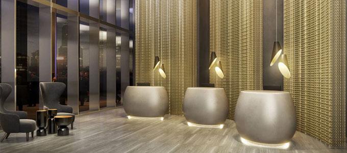 Renaissance Hotels debuts in Dubai