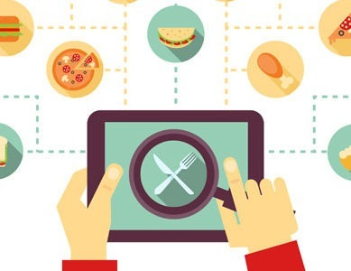 Tech becomes a key ingredient for today's F&B industry