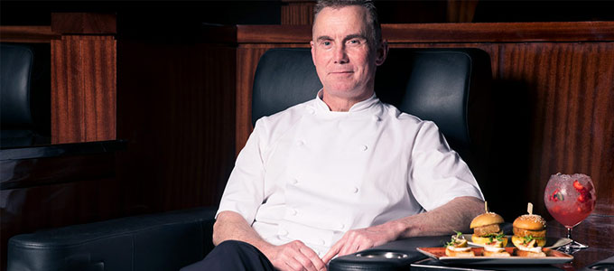 VOX Cinemas launches a new fine-dining menu by chef Gary Rhodes