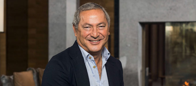 Samih Sawiris invests in Dutch online booking platform