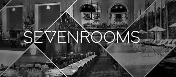 SevenRooms, a guest management platform rolls out across Jumeirah Group Restaurants
