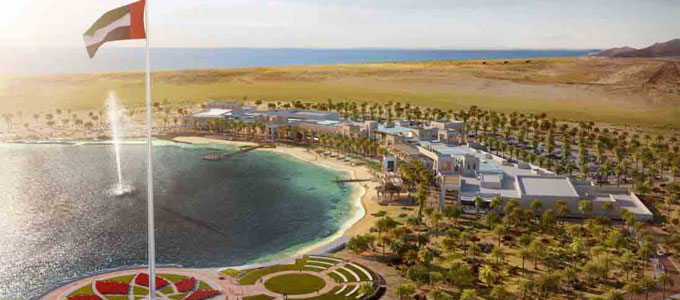 Mega projects launched in Sharjah