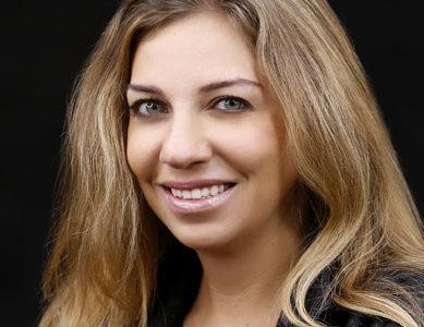 Lebanese Soha Atallah new VP of the World Packaging Organization