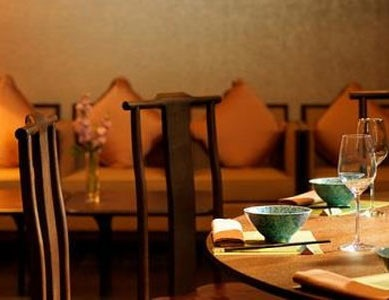 Michelin star awarded to Jumeirah's 'Shang-High' restaurant