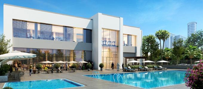 Nakheel plans new recreation club at Warsan Village