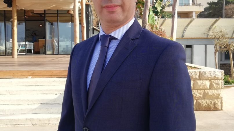 New GM for Riviera Hotel Beirut