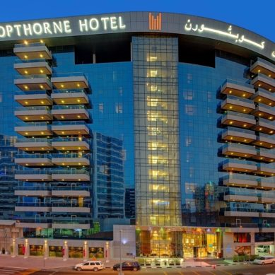 Copthorne Hotel Dubai to renovate its rooms following its leisure amenities