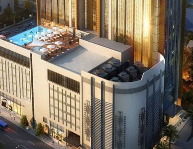 Rotana showcases 11 new properties set to open in 2018 at ITB Berlin 2018