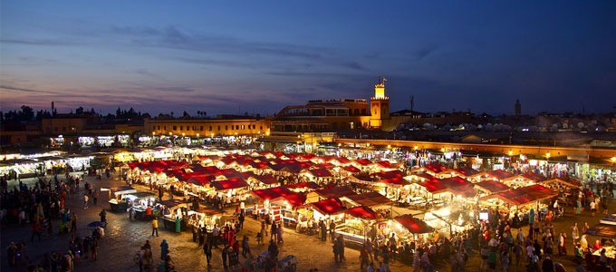 Over 40 hotels set to open in Morocco in the next three years