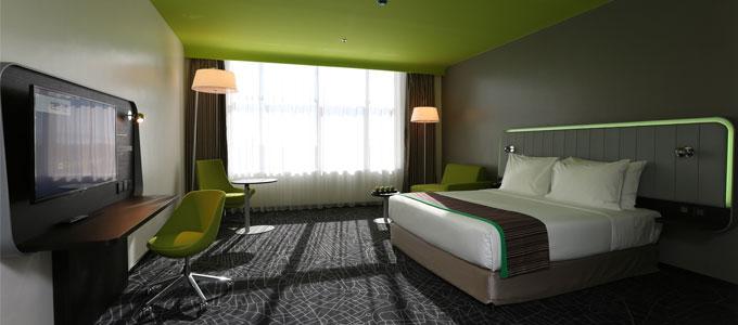 Park Inn by Radisson debuts in Najran