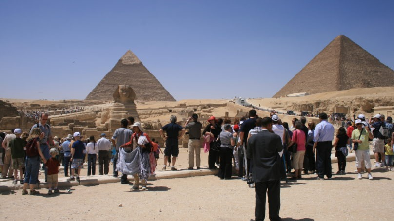 9 tips from WTTC to manage overcrowded tourism destinations