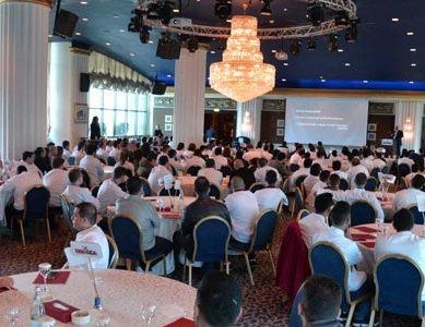 HORECA Lebanon's Hospitality Salon Culinaire promises big action