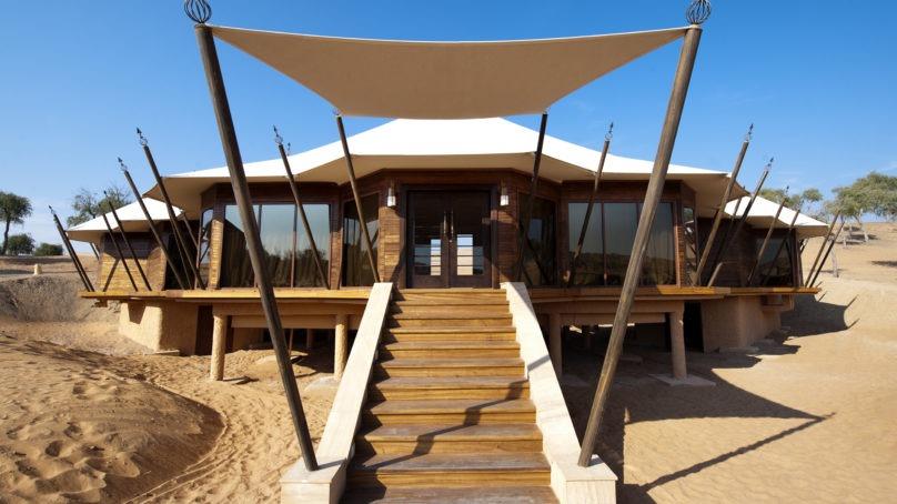 RAKTDA boasts Emirate's highest hotel occupancy at 80 percent