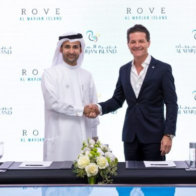 Rove Hotels expands presence to Ras Al Khaimah
