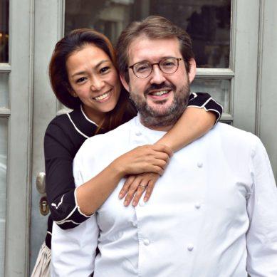 Kempinski Summerland will host Michelin-star chef Frederic Chabbert at Candelabra