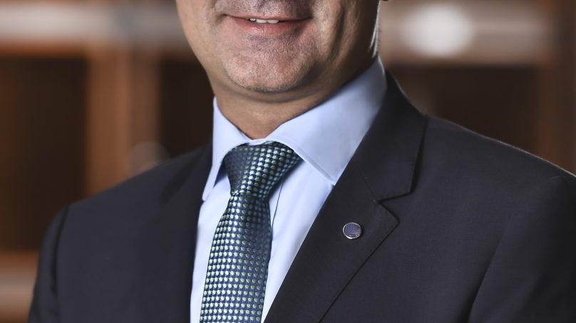 About talent, education, and the recruitment methodology: Rotana's Joseph Abou Yaghi