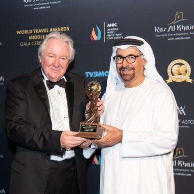 Rotana scoops 16 awards at World Travel Awards 2018