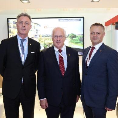 Swiss-Belhotel International to reach 30 hotels in the MENA by 2020