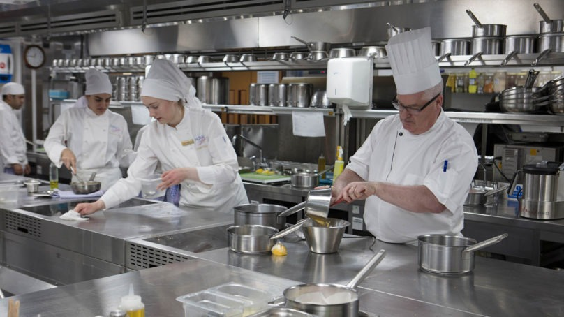 Emirates Academy of Hospitality Management: Hospitality professionals in high demand in the region
