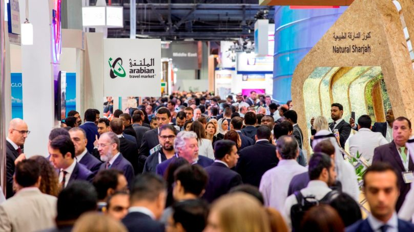 24.6 million EU residents will travel to the GCC between 2018 and 2020