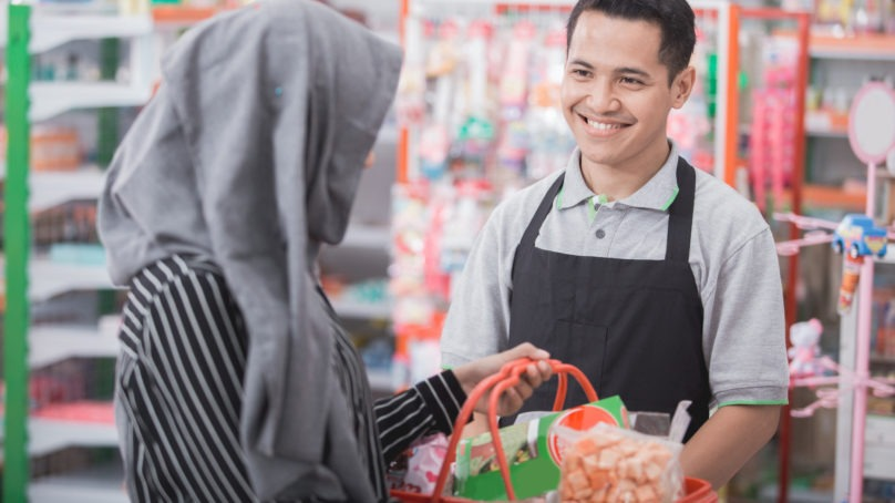 The global halal food market to reach USD 740 billion by 2025