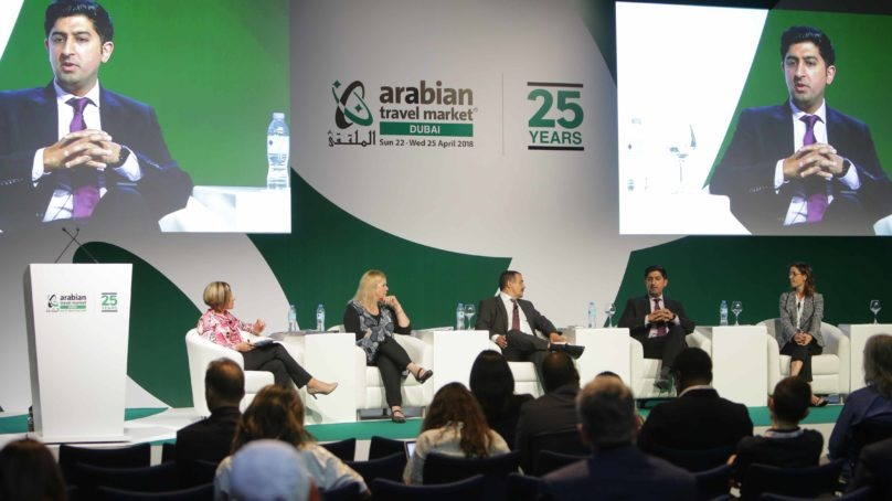 The global halal tourism sector is driven by millennials