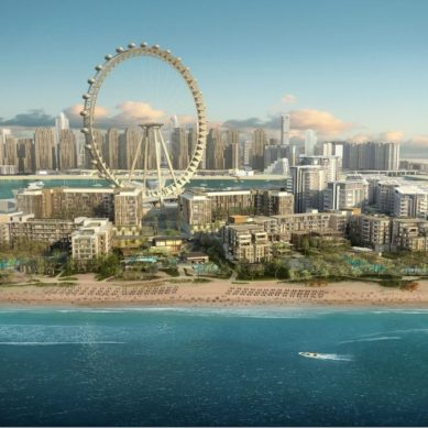 Two Caesars Hotels & Beach Club to open in Dubai, a project by Caesars Entertainment and Meraas
