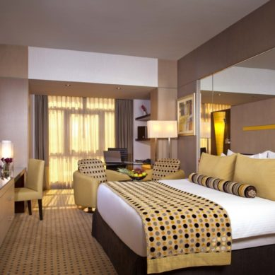 TIME Hotels to open six new properties in Middle East by 2020