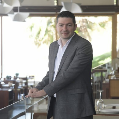 New COO at Al Sultan Brahim group of restaurants