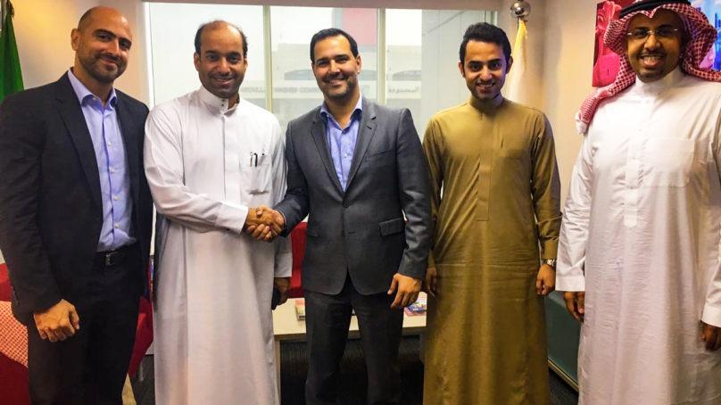 JV between Al Hokair Group and SugarMoo to grow the brand in the KSA