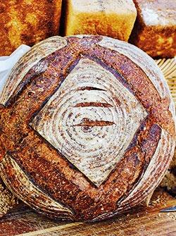 Bread Masters