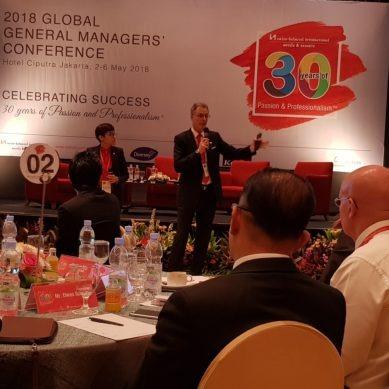 Swiss-Belhotel International targets 30 hotels across Middle East & Africa by 2021