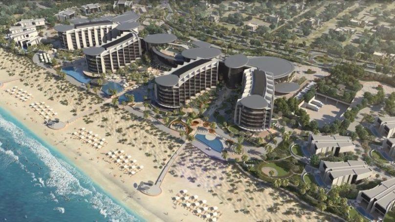 Jumeirah at Saadiyat Island Resort to open doors on November 11