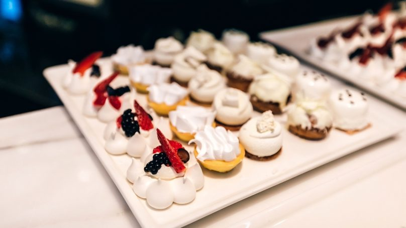 Renowned French pastry chef delivers cream masterclass in Dubai